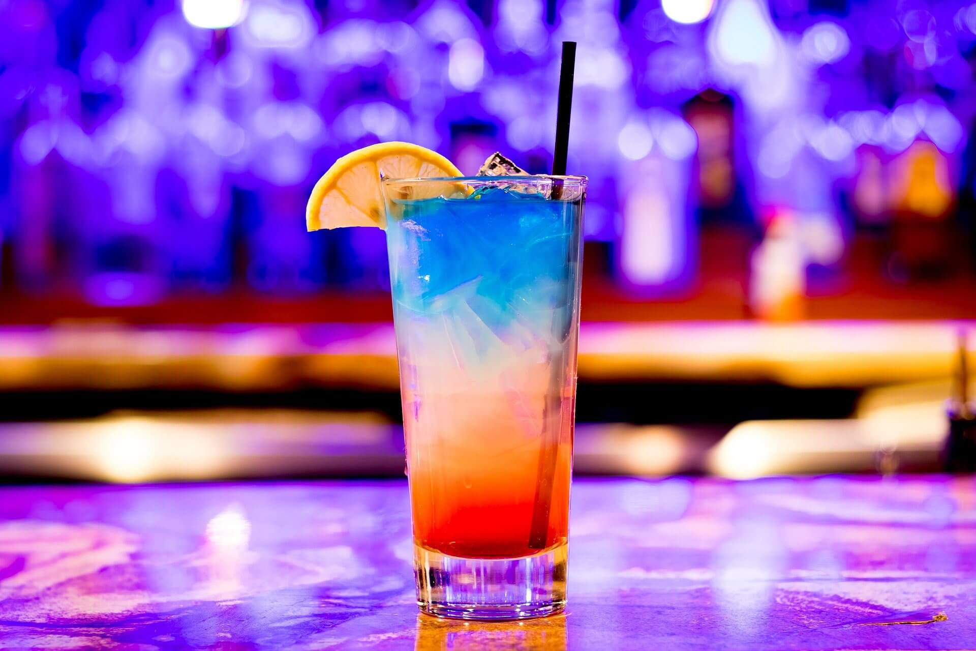 A One Glass Drink will Change Your Mood